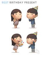 Best Birthday Present by hjstory