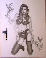 sketch by GARV23