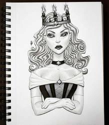 Royalty by ariannafelidae