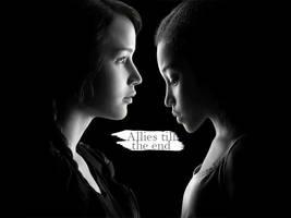 Allies by Sian93