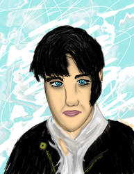 Harmonic Elvis by Atsushi-Man