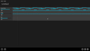 'Windows Beatz' Concept by RsrMusic