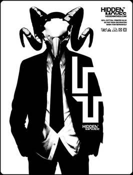 Black Sheep by hiddenmoves
