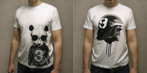 Hidden Moves T-Shirts 2010 by hiddenmoves