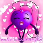 You Are The Locket Of My Eye! by Twirl-Angeline