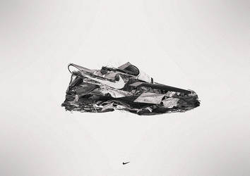 Nike Environment Protection by dr4oz
