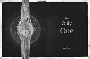 Jaquet Droz - The Only One by dr4oz