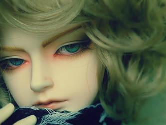 Blondie by oOShirayaOo