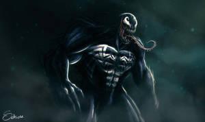 Venom by satsume-shi