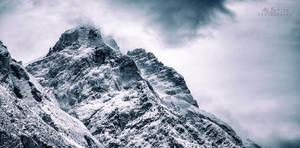 Dolomites, northeastern Italy by Nightmare-v