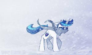Blizzard by NovaBytes