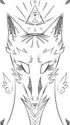 random sketch  by ElfEatsWorld2424