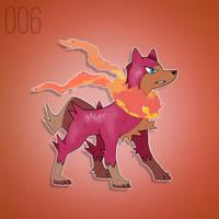 006 Doburn by neildluffy