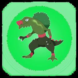 003 Croccoli by neildluffy