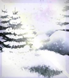 Winter by autumnfaggot