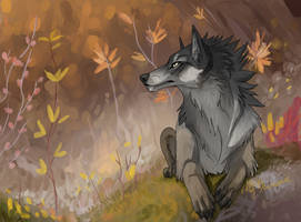 grey by Stworzenie