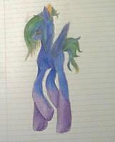 Lunafinna Melody Chords (redesign) by Joranna