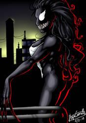 This Is All Mine by blackangelofmine