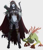 Warcraft by meissdes