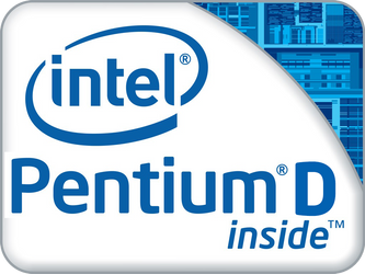Intel Pentium D 2009-2013 design (FANMADE) by ComputerPerson745755