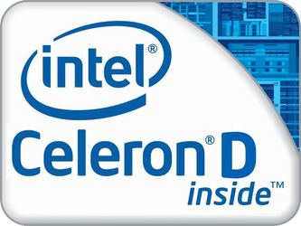 Intel Celeron D 2009-2013 design (FANMADE) by ComputerPerson745755