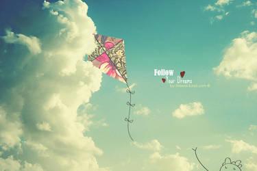 Follow your DREAMS by nono-sukar