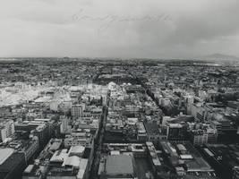Mexico City XXI by emmanuelborja