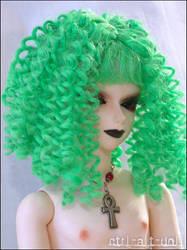 Dollfie Wig - Mana by Vamppy