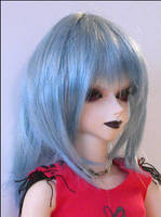 Dollfie Wig - Hyde by Vamppy