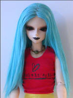 Dollfie Wig - Lucius by Vamppy