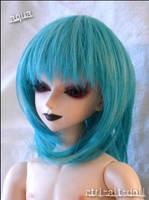 Dollfie Wig - Hyde 2 by Vamppy