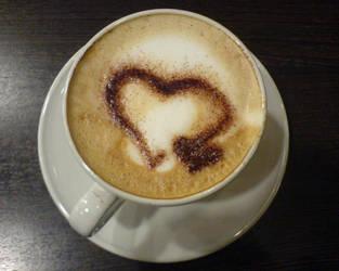 :: Coffee  Love :: by lKeKsl