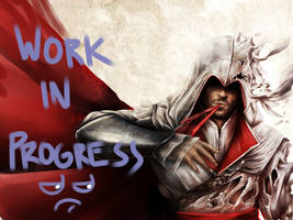 Brotherhood W.I.P by AbsolumTerror