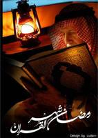 ramadan by Ludamory
