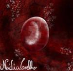 Globulo vermelho / Red blood cell by NadiaCoelho