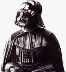 Darth Vader by Ta-DuClau