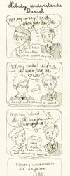 APH Nobody understands Danish by zimby-chan