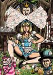 Alice In Panties by leandro-sf