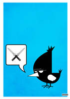 Jailbirds - Snitch by AKADoom
