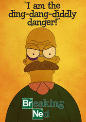 Breaking Ned by AKADoom