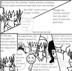 SasukeXNaruko Doujinshi Pg 22 by FantasyGirl105