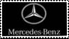 Mercedes Benz Stamp by AxelSilverwolf
