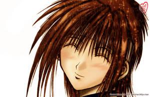 FoR: SMILE - Fuuko Kirisawa by Lijachan