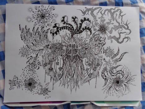 Inverted Grace by Necronitro