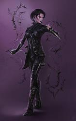 Assassin by ianessom