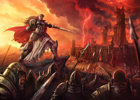 Tormenta RPG by caiomm