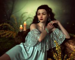 Belinda by Ikke46