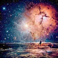 interstellar ecstasy by 4dam