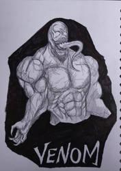 We are Venom! by Gun345