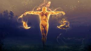 Equilibrium by ianvicknair